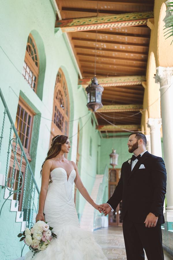Biltmore Hotel Wedding Portrait-17
