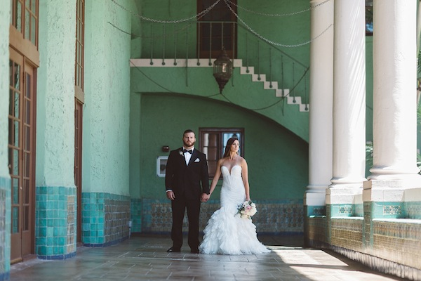 Biltmore Hotel Wedding Portrait-18
