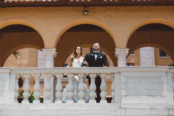 Biltmore Hotel Wedding Portrait-19