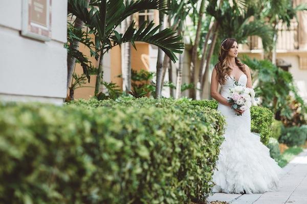Biltmore Hotel Wedding Portrait-5