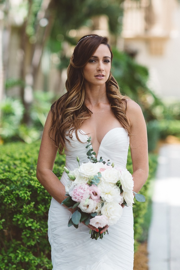Biltmore Hotel Wedding Portrait-6