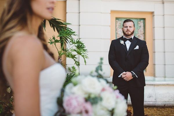 Biltmore Hotel Wedding Portrait-7
