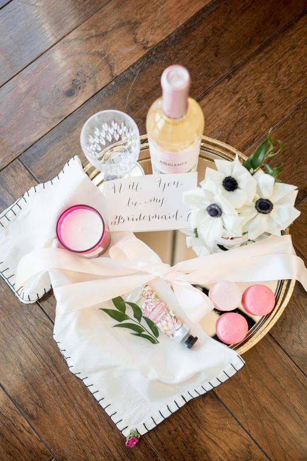 Breakfast at Tiffanys Bridesmaid Brunch-3
