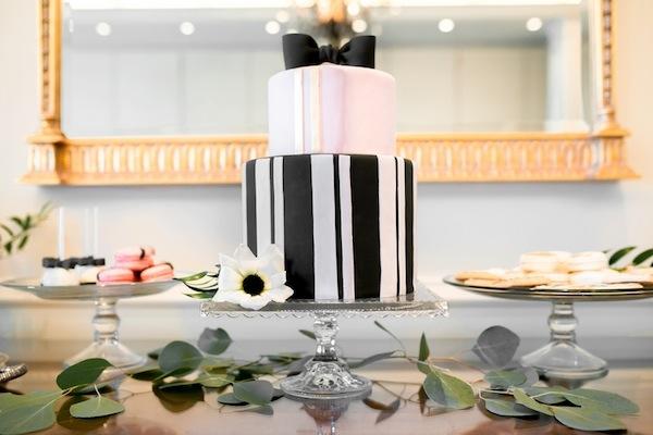 Breakfast at Tiffanys Bridesmaid Brunch-7