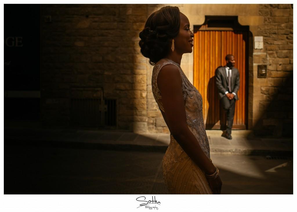 Florence Italy Wedding Shoot 1