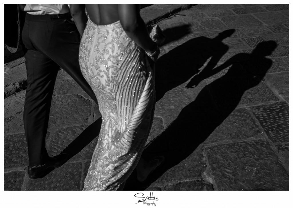 Florence Italy Wedding Shoot 11