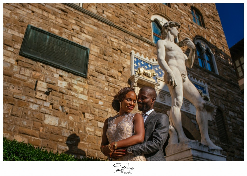 Florence Italy Wedding Shoot 12