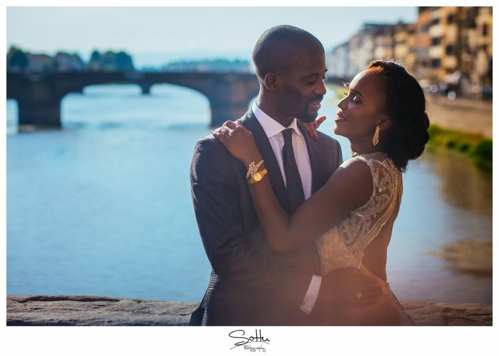 Florence Italy Wedding Shoot 13