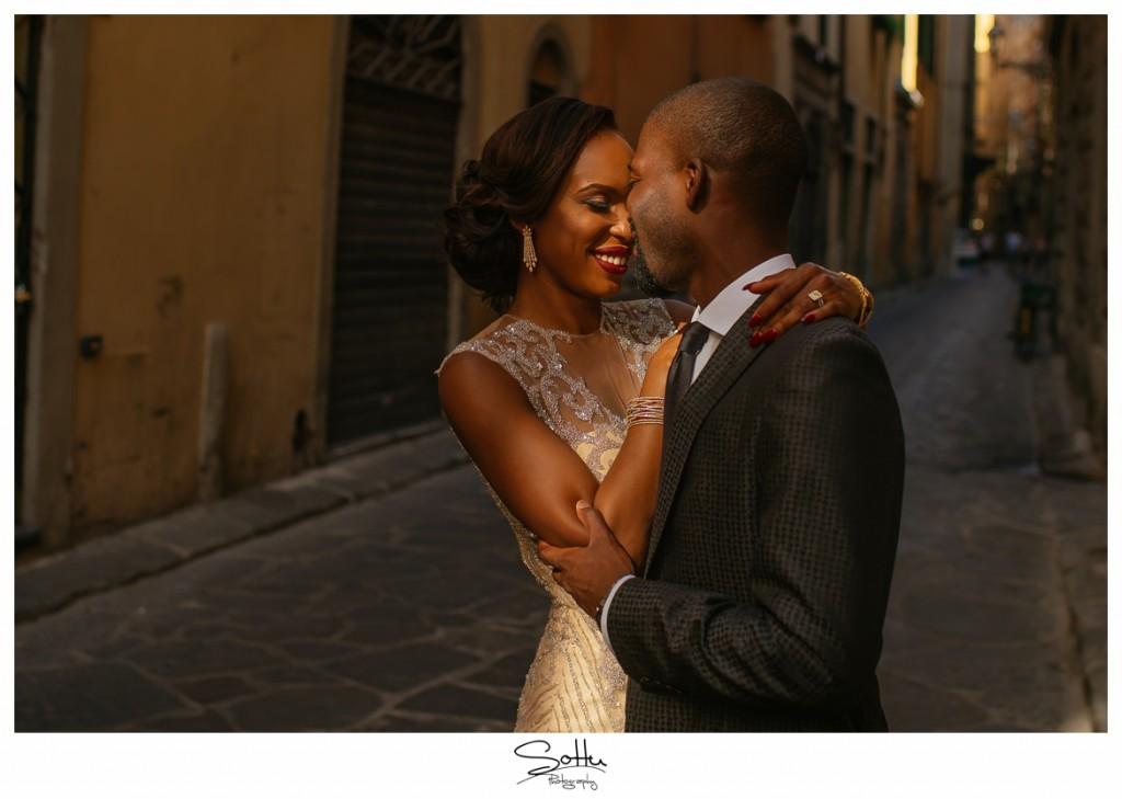 Florence Italy Wedding Shoot 4