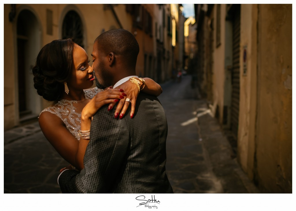 Florence Italy Wedding Shoot 7