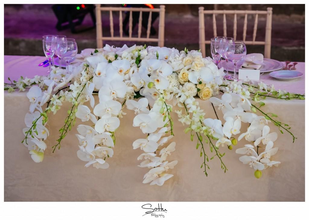 Romantic Florence Italy Wedding_ Yewande and Ademola 106
