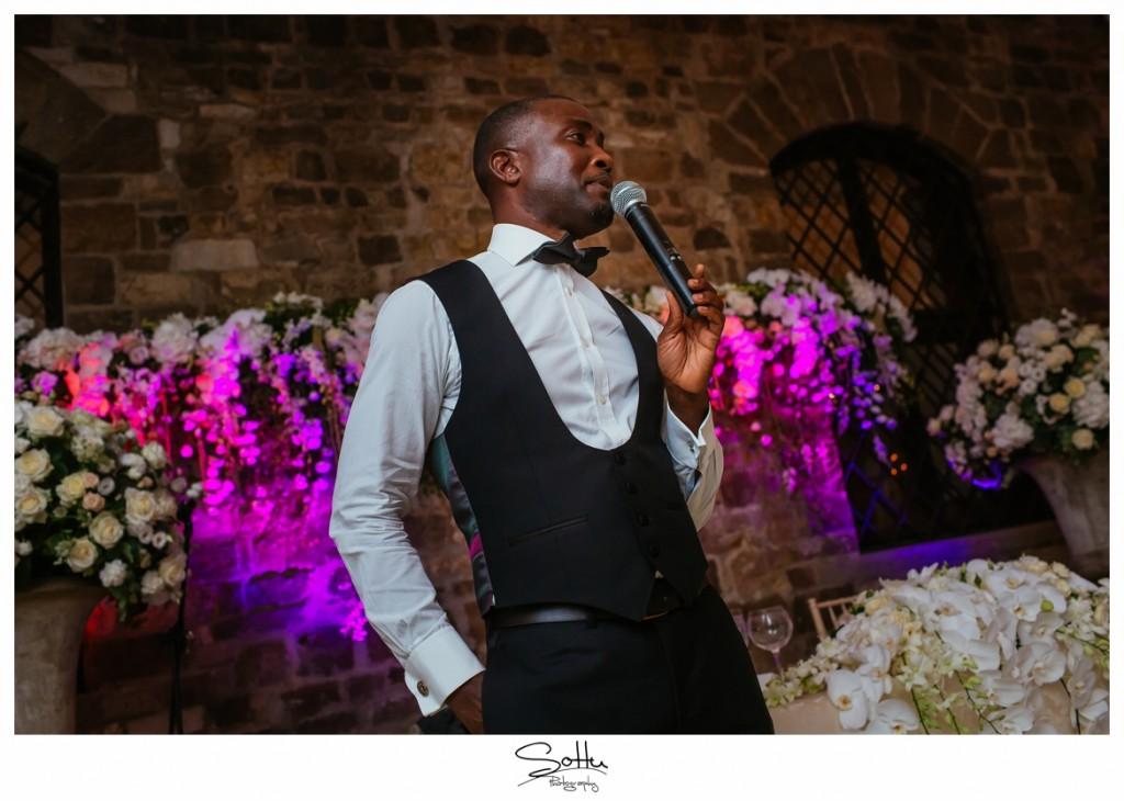 Romantic Florence Italy Wedding_ Yewande and Ademola 108