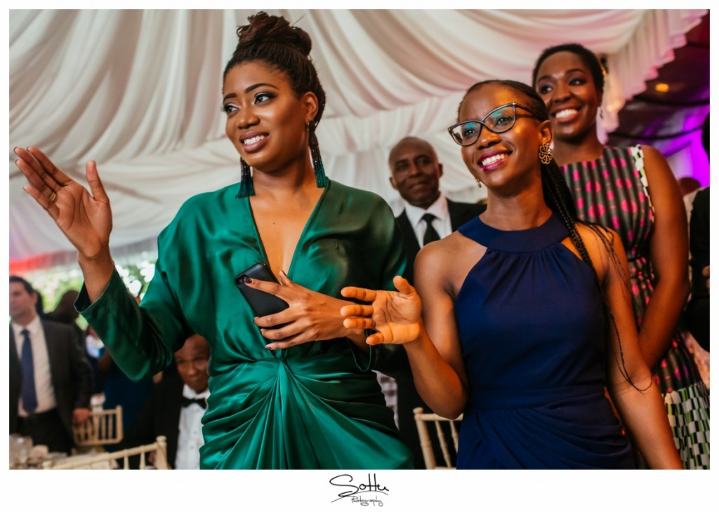 Romantic Florence Italy Wedding_ Yewande and Ademola 114