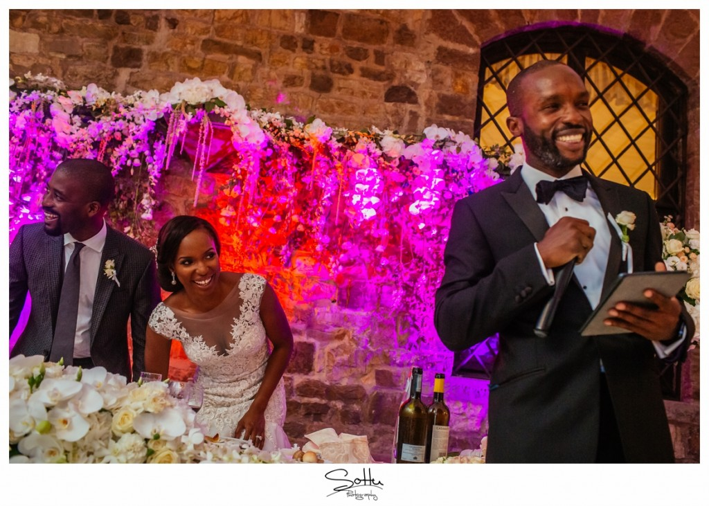 Romantic Florence Italy Wedding_ Yewande and Ademola 119