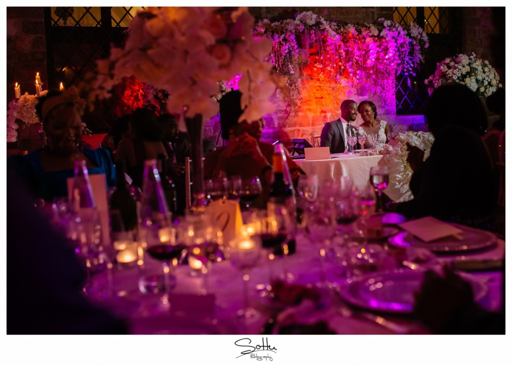 Romantic Florence Italy Wedding_ Yewande and Ademola 128