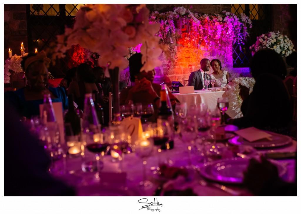 Romantic Florence Italy Wedding_ Yewande and Ademola 128