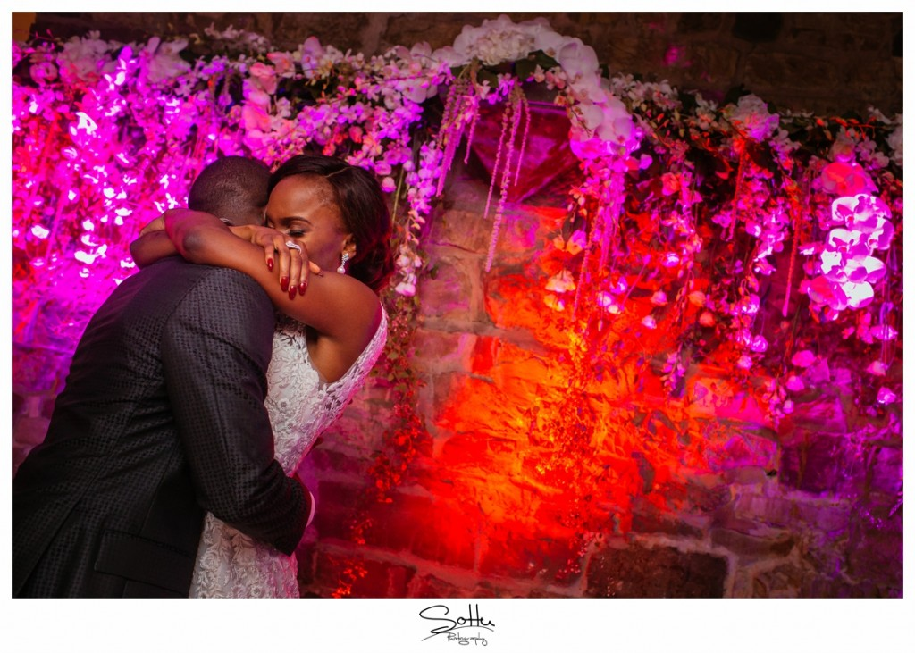 Romantic Florence Italy Wedding_ Yewande and Ademola 131