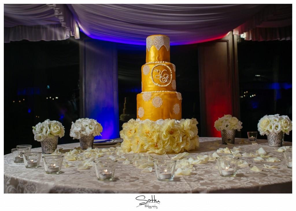 Romantic Florence Italy Wedding_ Yewande and Ademola 133