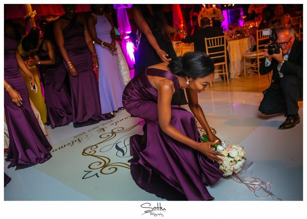 Romantic Florence Italy Wedding_ Yewande and Ademola 138