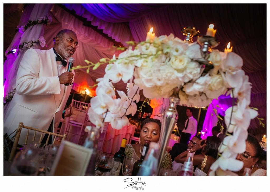 Romantic Florence Italy Wedding_ Yewande and Ademola 139