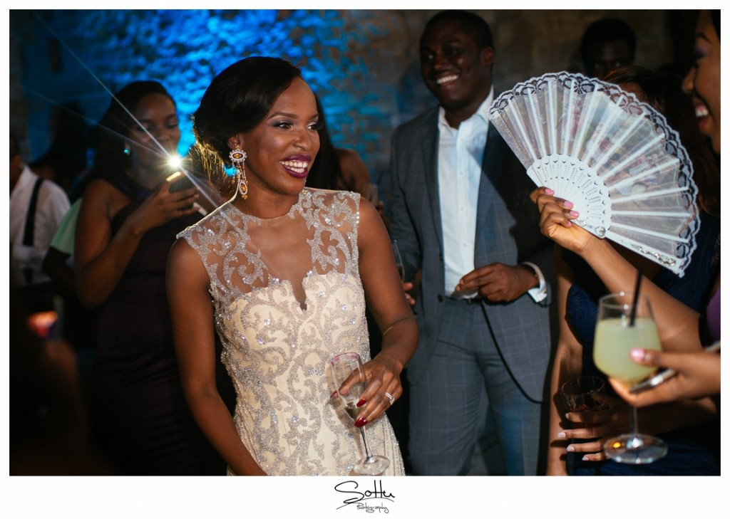 Romantic Florence Italy Wedding_ Yewande and Ademola 140