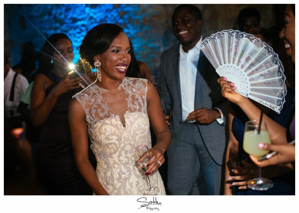 Romantic Florence Italy Wedding_ Yewande and Ademola 140
