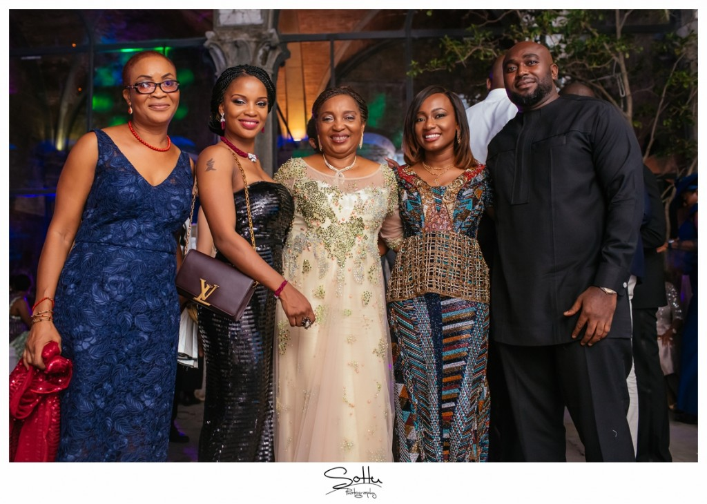 Romantic Florence Italy Wedding_ Yewande and Ademola 146