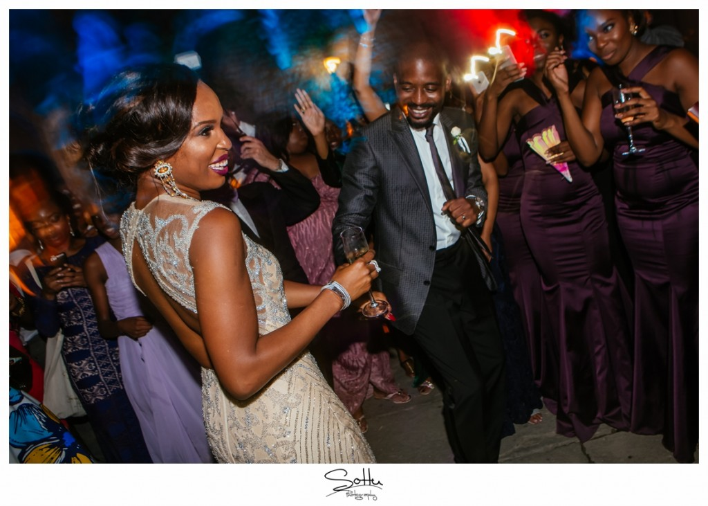 Romantic Florence Italy Wedding_ Yewande and Ademola 155