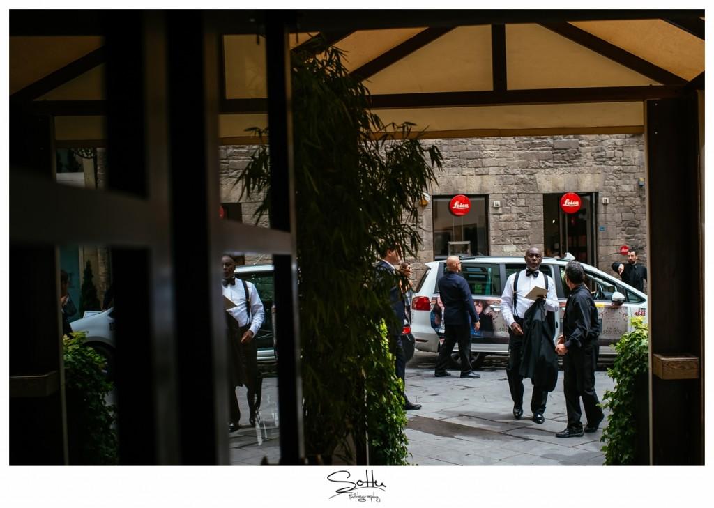 Romantic Florence Italy Wedding_ Yewande and Ademola 18