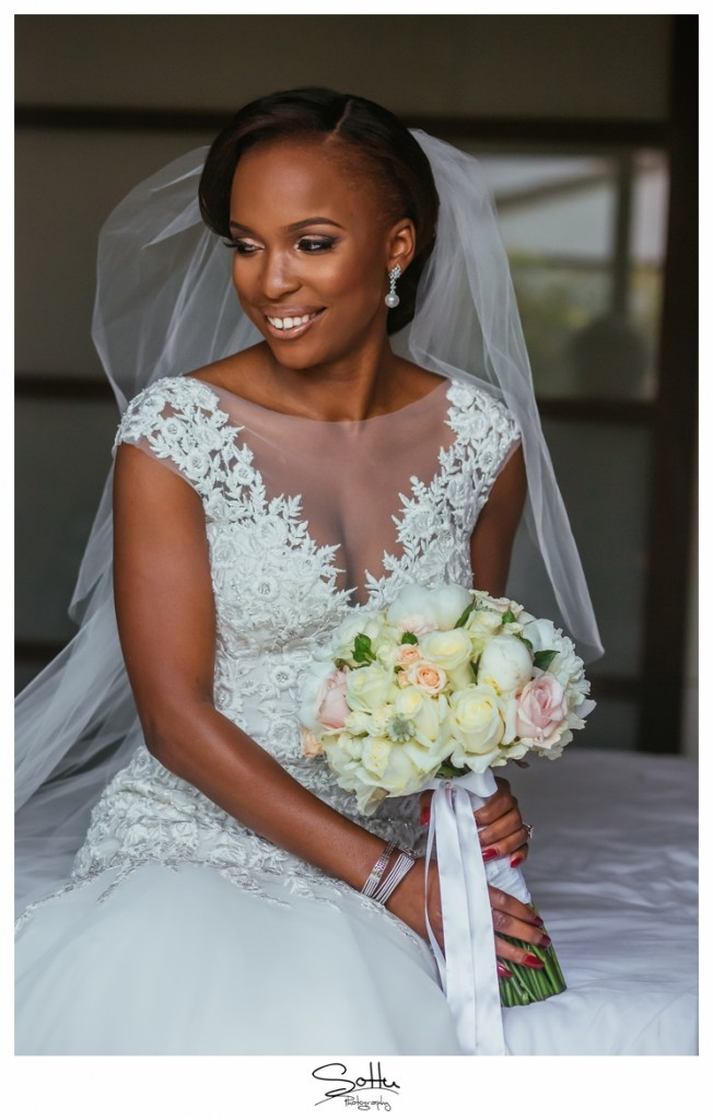 Romantic Florence Italy Wedding_ Yewande and Ademola 24