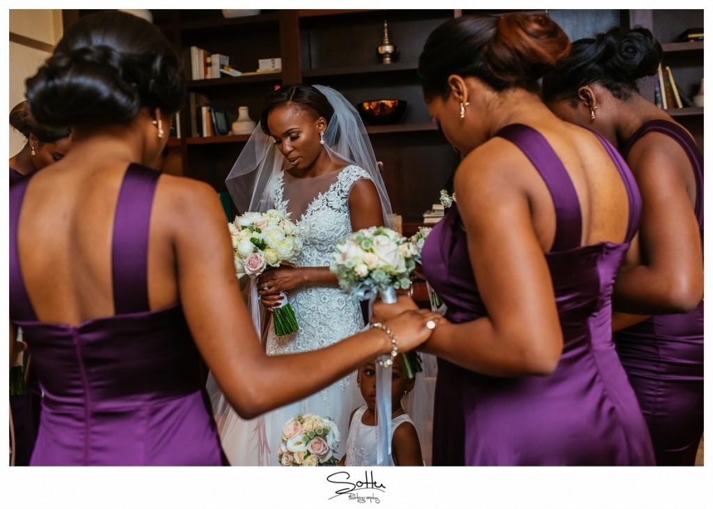 Romantic Florence Italy Wedding_ Yewande and Ademola 26