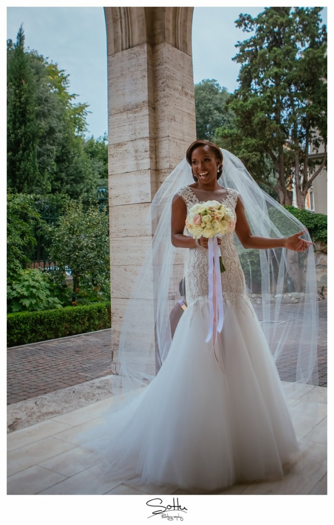 Romantic Florence Italy Wedding_ Yewande and Ademola 48