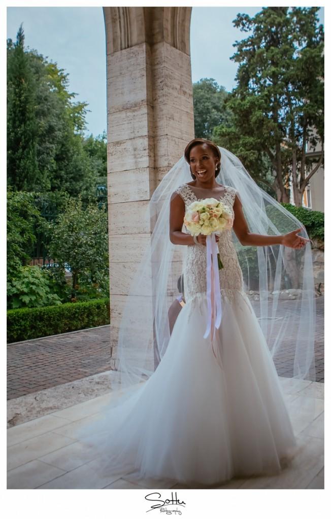 Romantic Florence Italy Wedding_ Yewande and Ademola 48