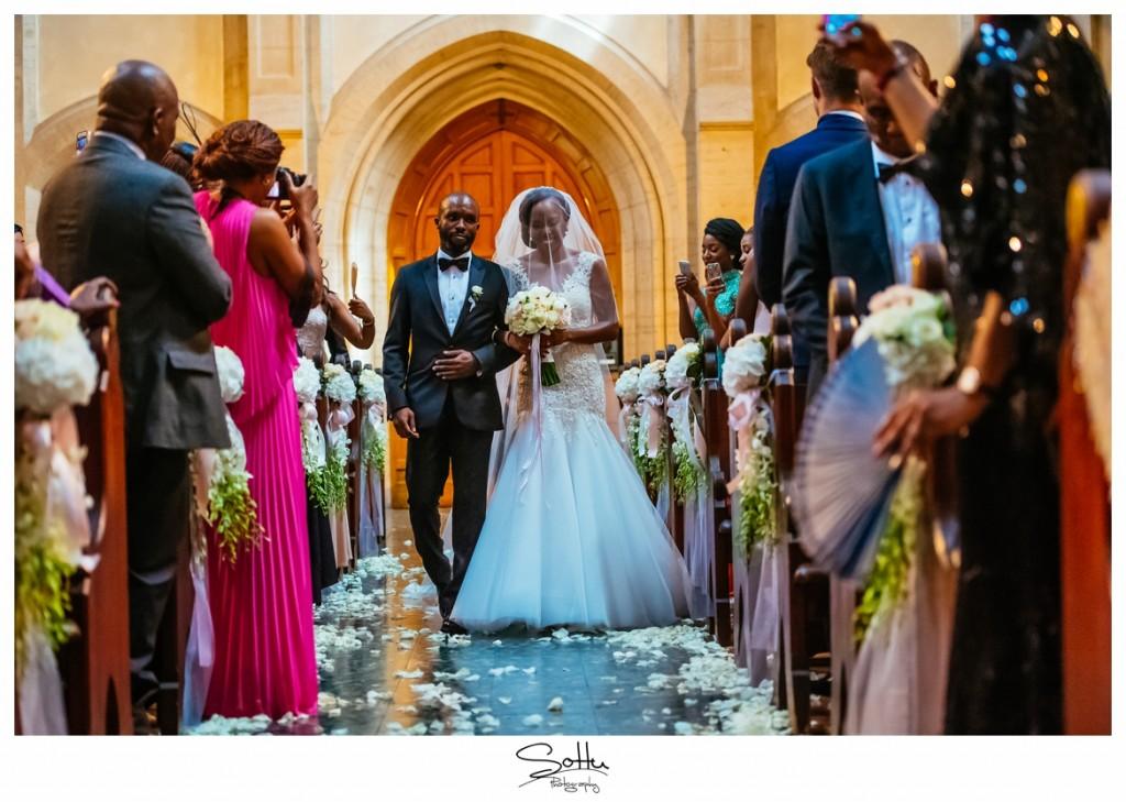 Romantic Florence Italy Wedding_ Yewande and Ademola 57