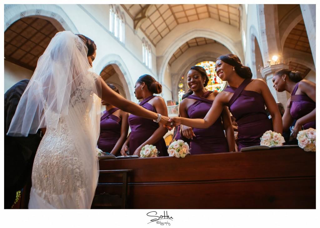 Romantic Florence Italy Wedding_ Yewande and Ademola 67