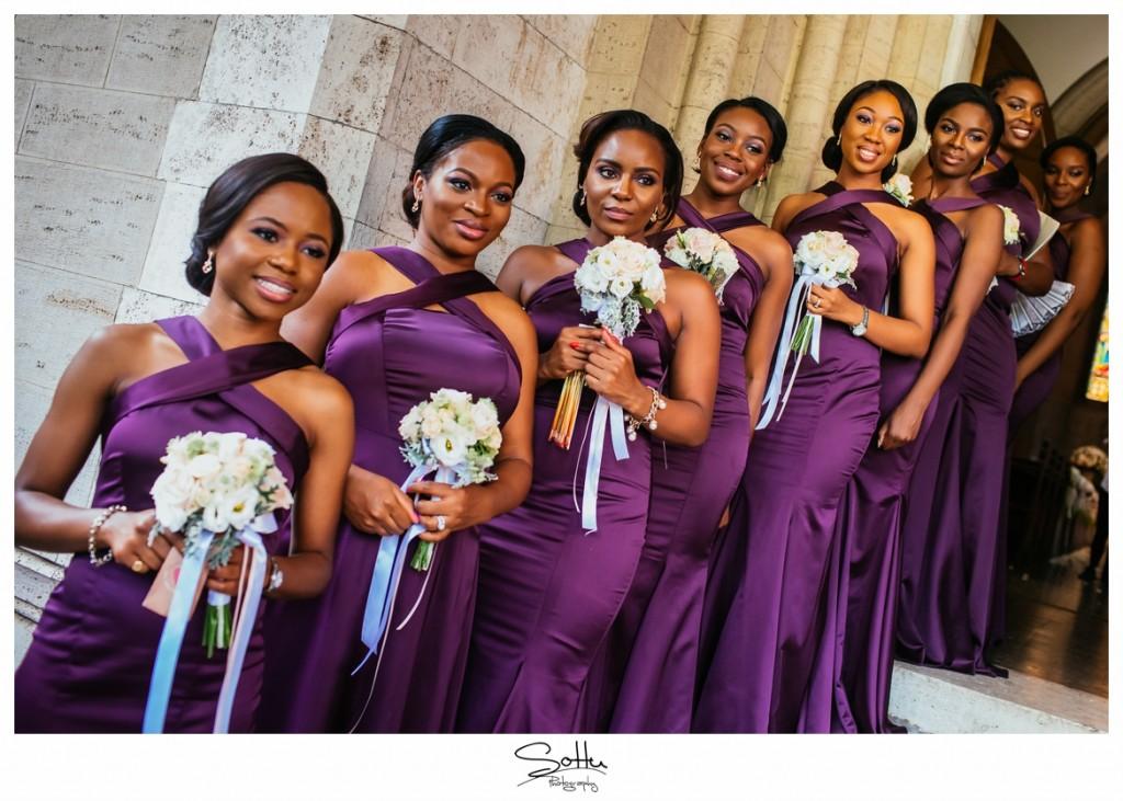 Romantic Florence Italy Wedding_ Yewande and Ademola 71