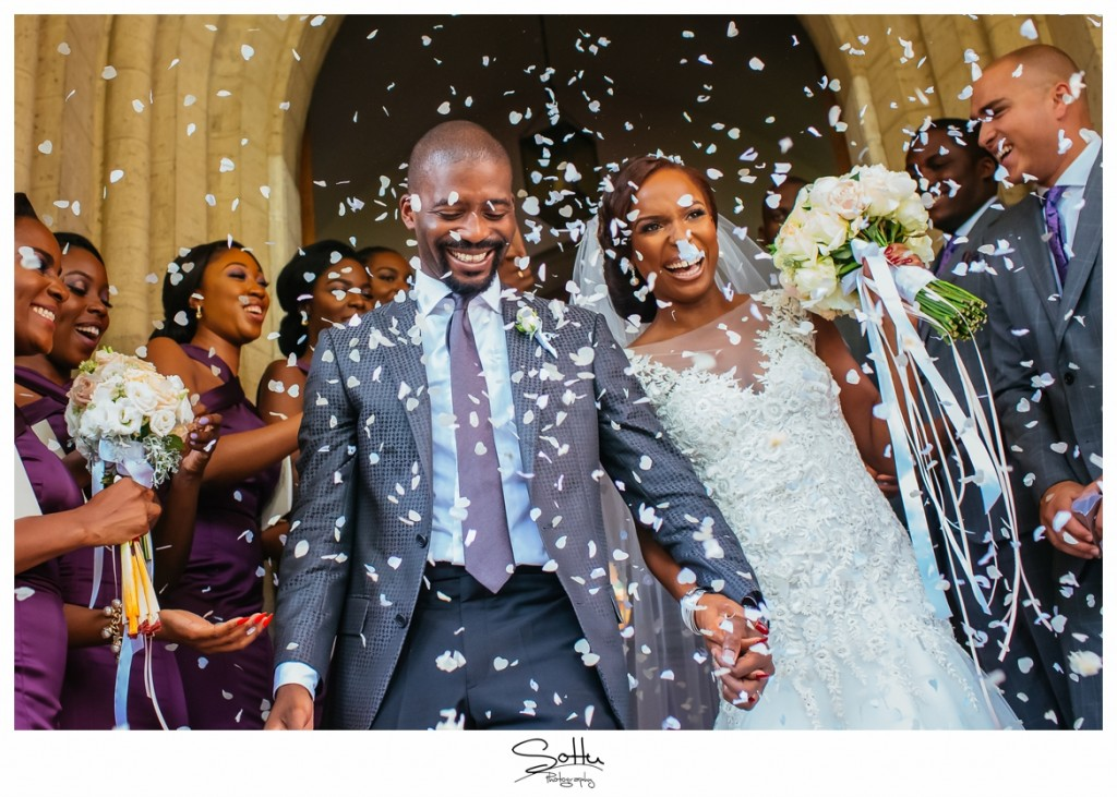 Romantic Florence Italy Wedding_ Yewande and Ademola 73