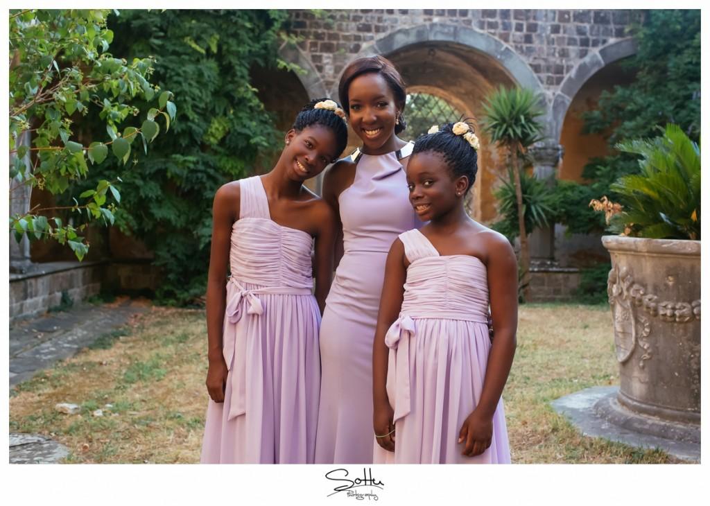 Romantic Florence Italy Wedding_ Yewande and Ademola 80