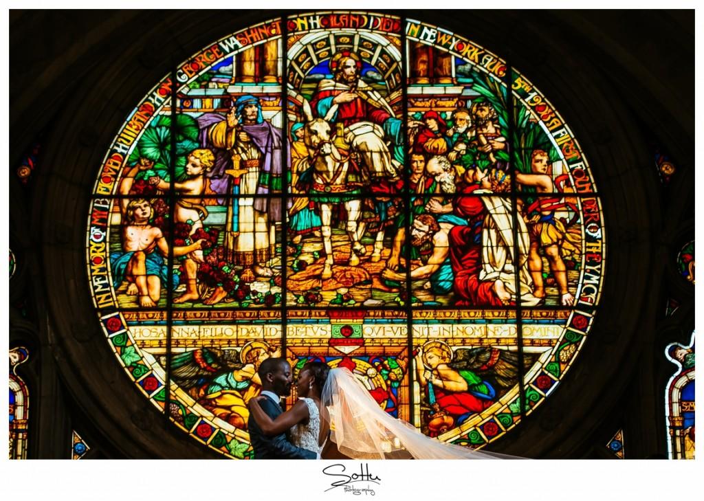 Romantic Florence Italy Wedding_ Yewande and Ademola 82