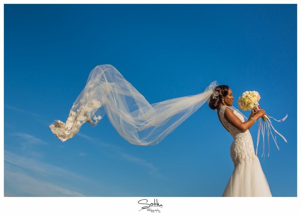 Romantic Florence Italy Wedding_ Yewande and Ademola 83