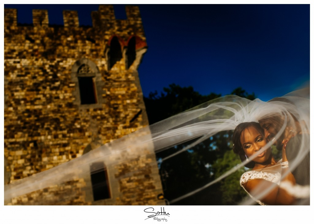 Romantic Florence Italy Wedding_ Yewande and Ademola 88