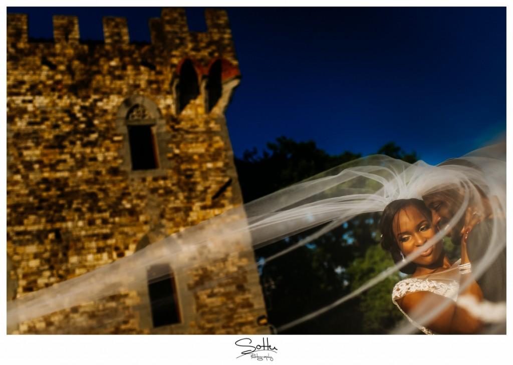 Romantic Florence Italy Wedding_ Yewande and Ademola 88