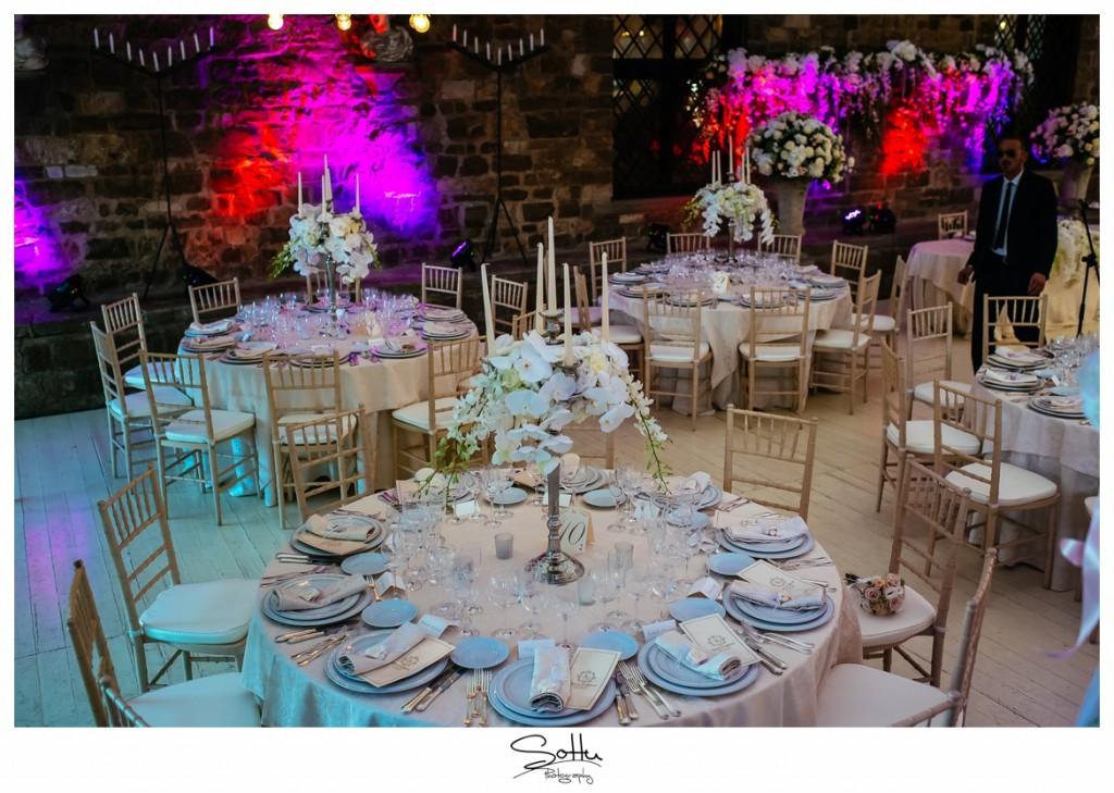 Romantic Florence Italy Wedding_ Yewande and Ademola 97