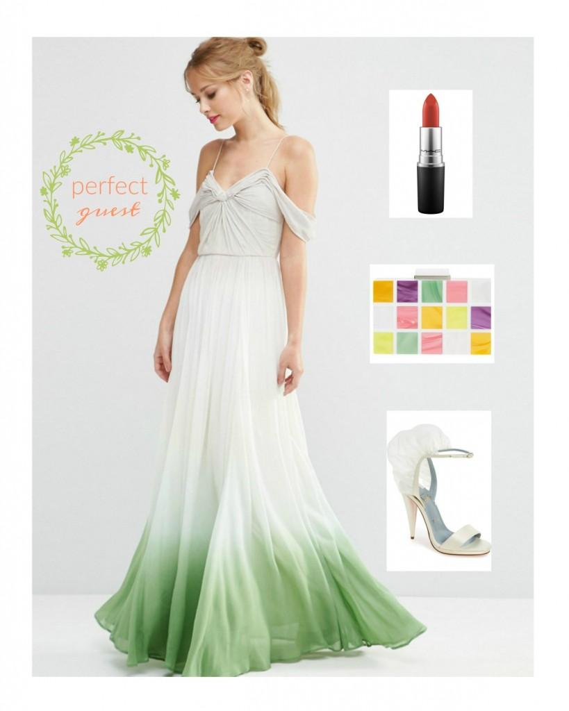 Wedding Guest Wedding Inspiration