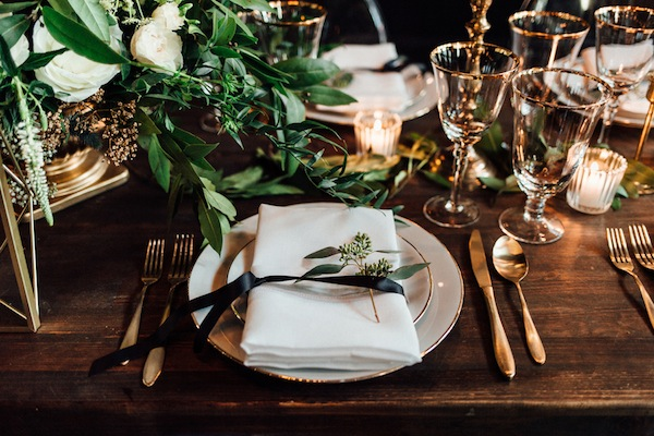 black and gold styled shoot-11