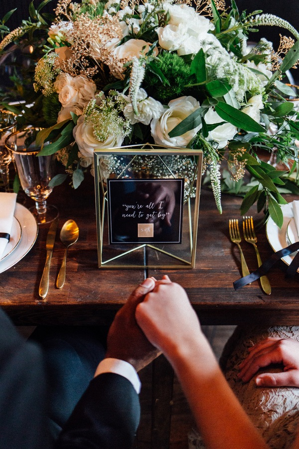 black and gold styled shoot-12
