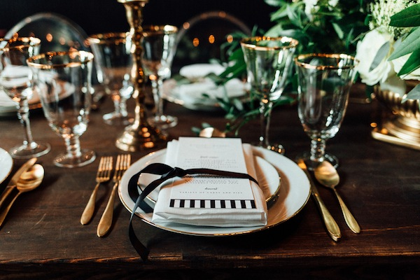 black and gold styled shoot-8