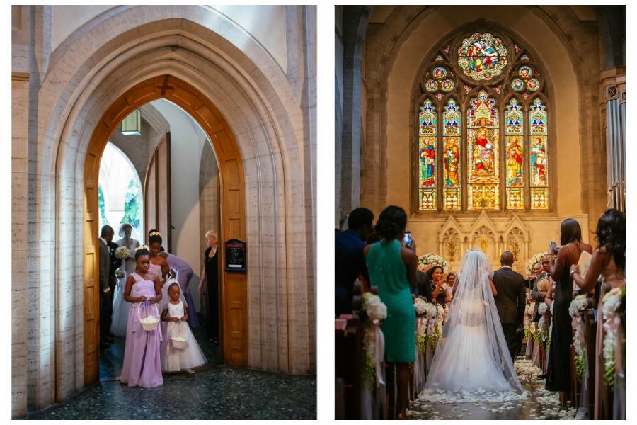 florence italy church wedding