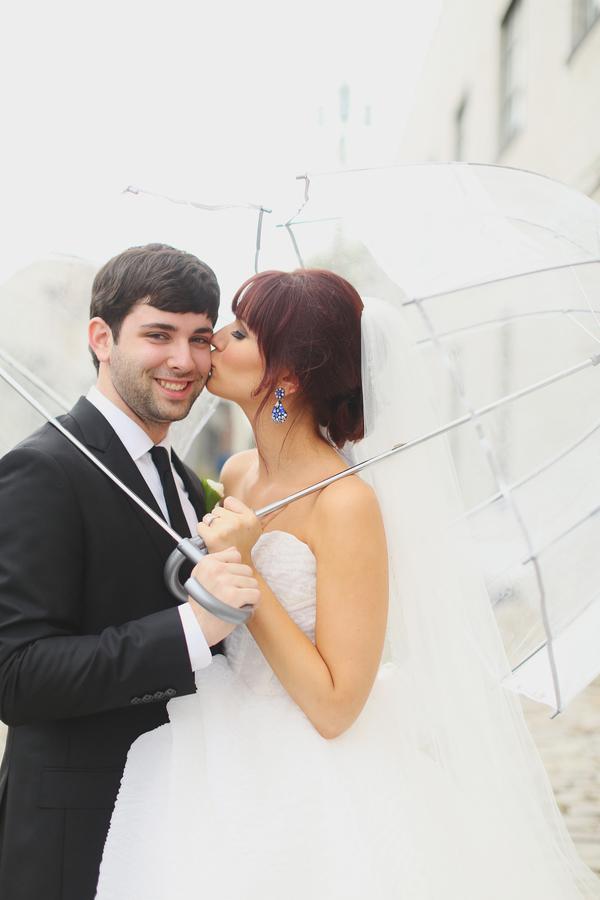 Classic Modern Wedding-13