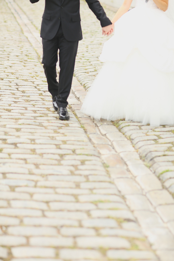Classic Modern Wedding-15